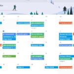 Google Calendar как инструмент тайм-менеджмента