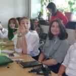 Презентации по мобильной журналистике начались