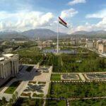 Тест: Сможете ли вы угадать города Таджикистана на карте?