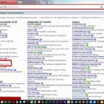 В браузере откроется официальный сайт. Нажимаем на KPGoogleSync