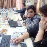 Мультимедийный тренинг в Худжанде