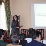 Фотографии и презентации с Медиасборов в Худжанде