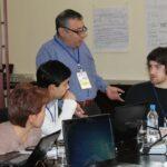 В Душанбе проходит «Re:Media Central Asia 2017»