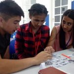 Тренинг по мобильной журналистике в Американском уголке
