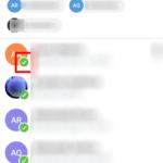 Добавьте первых подписчиков канала из числа своих контактов