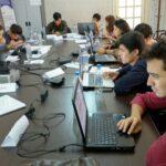 Тренинг Internews в Таджикистане в Душанбе